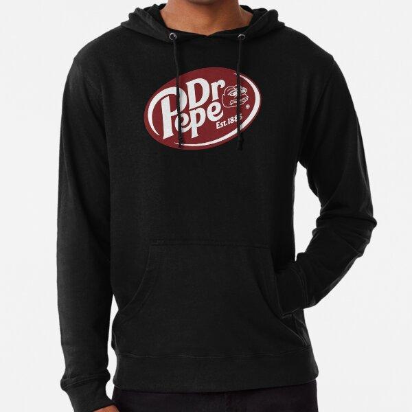 Dr Pepper Pepe Lightweight Hoodie