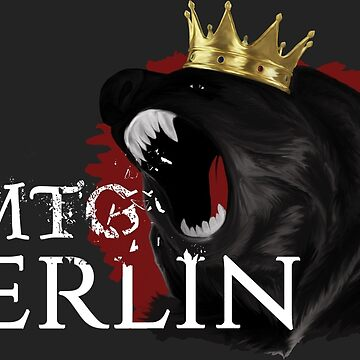 MTG Berlin - Team Berlin by consultingcat