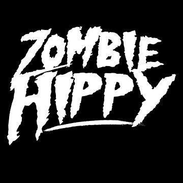 ZombieHIPPY • Hogan (White) by ZombieHippy