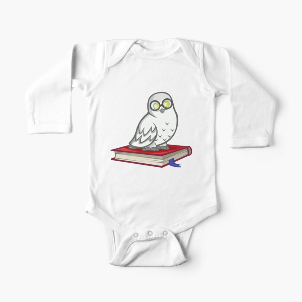 Owl Baby One-Piece