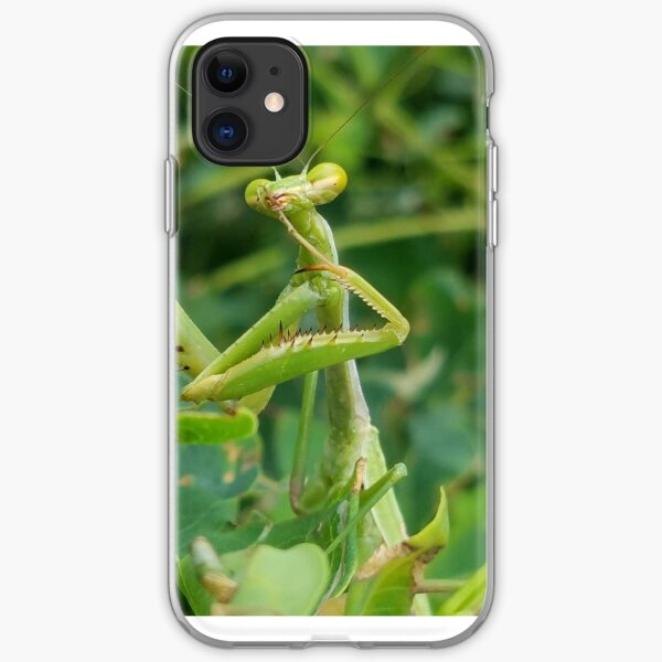 After Dinner iPhone Soft Case