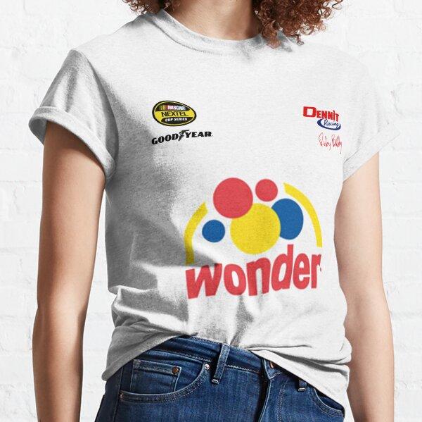 Ricky Bobby Talladega Nights Pit Crew Uniform Shirt Classic T-Shirt