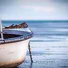 Waiting for the tide. by Adam1965