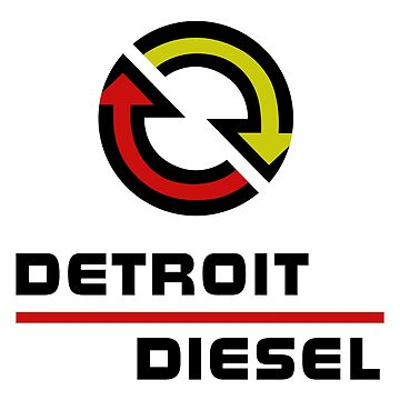 Detroit Diesel by TheRents