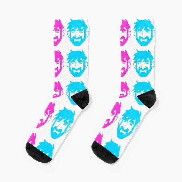 ADAM LIKES 3SOME Socks