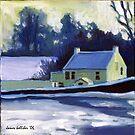 Marcy Regan's by James Kelliher