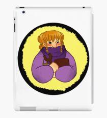 Ori the Dwarf iPad Case/Skin