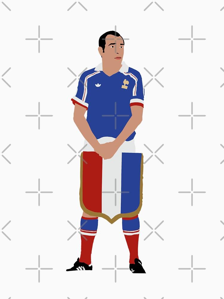 «Jean Dujardin OSS 117 Football » par Rhys40