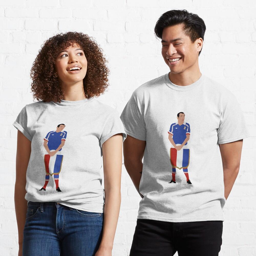 T-shirt classique «Jean Dujardin OSS 117 Football »