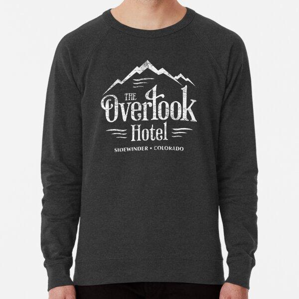 The Overlook Hotel T-Shirt (worn look) Lightweight Sweatshirt