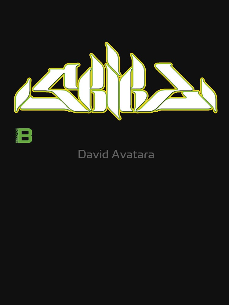 Seied Logo green yellow by VII23