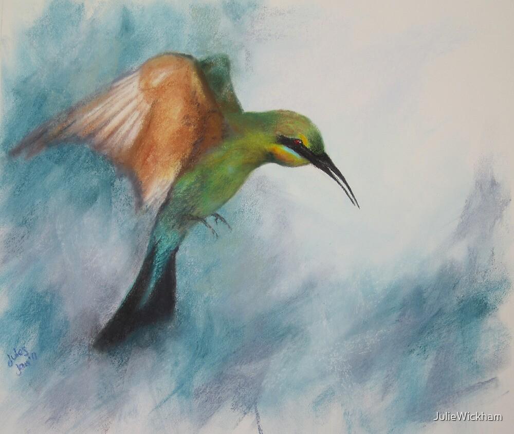 Rainbow Magic by JulieWickham