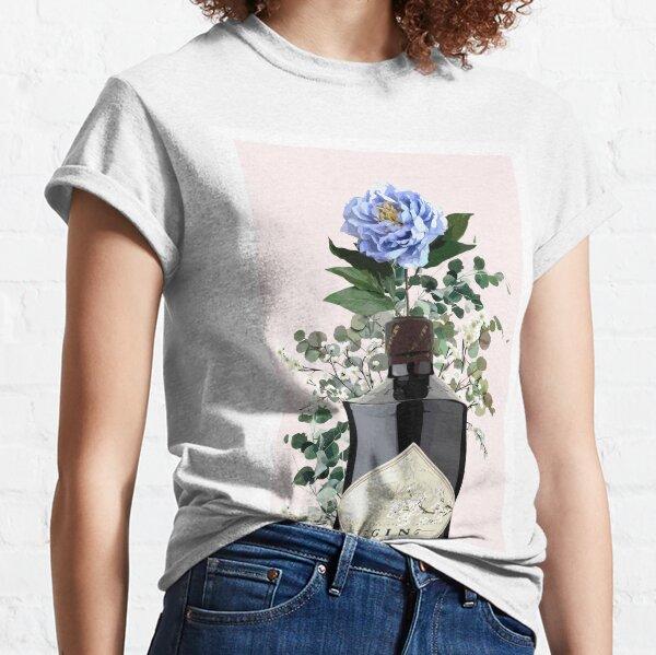Gin Artwork Classic T-Shirt