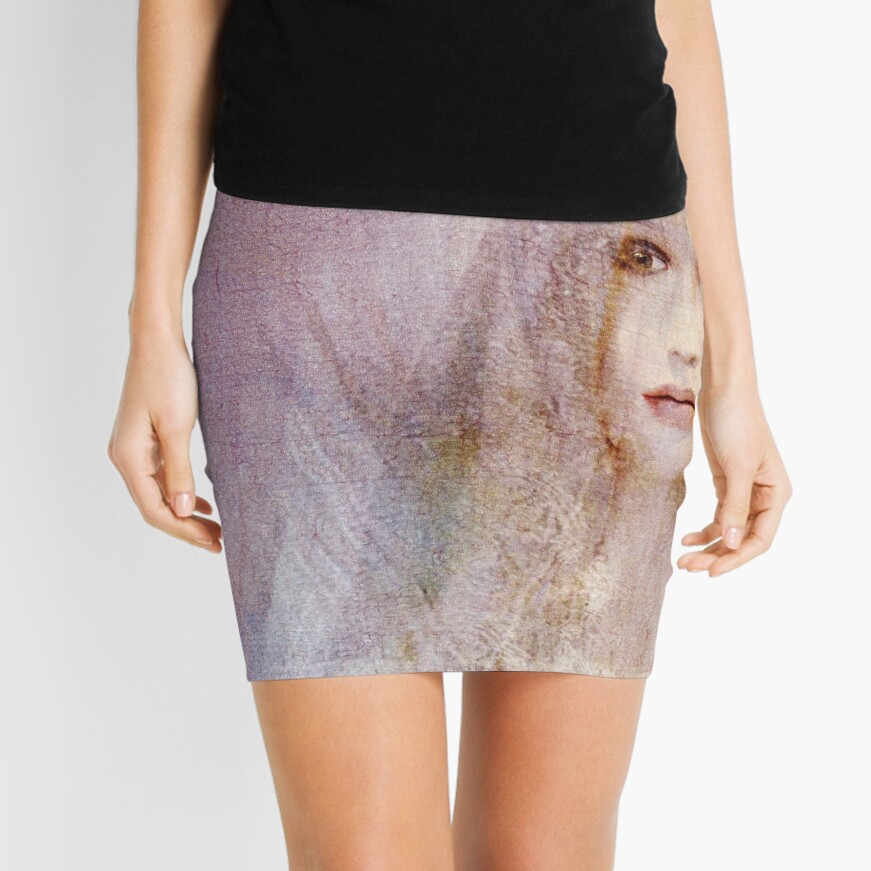 Breathe Mini Skirt