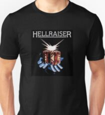 Hellraiser Puzzelbox Slim Fit T-Shirt