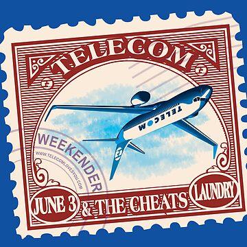 Telecom at Weekender 2006 06 03 by telecom