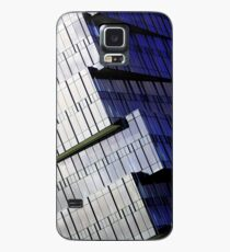 Jagged edges Case/Skin for Samsung Galaxy