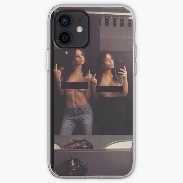 Kendall X Kim Coque souple iPhone