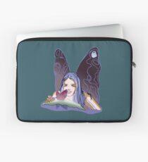 BUTTERFLY COLOR Laptop Sleeve