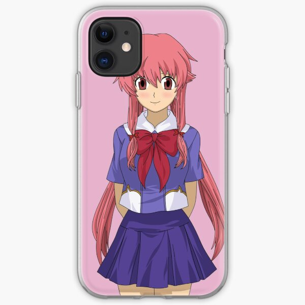 Yuno iPhone Soft Case