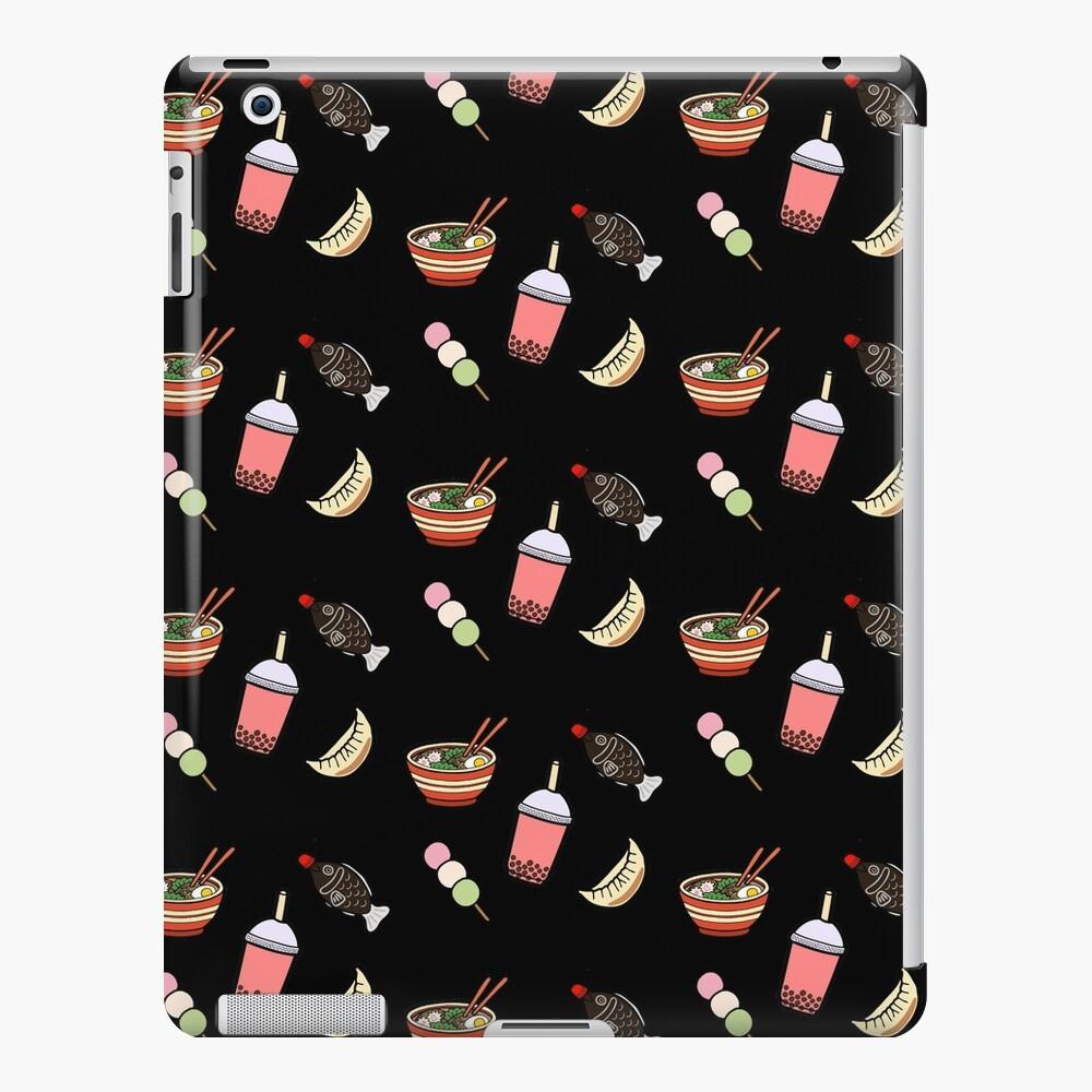 Japanese Food & Drink iPad Snap Case