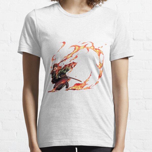 Tanjiro Essential T-Shirt