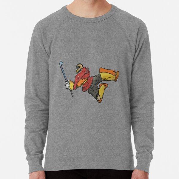 Field Hockey Goalie Lightweight Sweatshirt