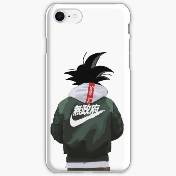 Son Goku Supersaiyan iPhone Snap Case