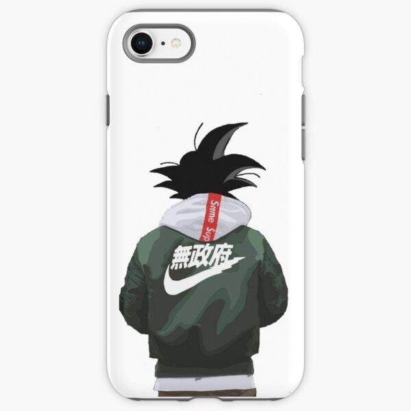 Son Goku Supersaiyan iPhone Tough Case