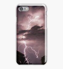 Summer Fury iPhone Case/Skin