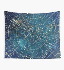 Star Map :: City Lights Tapestry