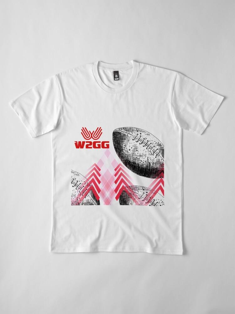 Alternate view of 003 Premium T-Shirt