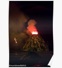 2011 FIREDANCE 163 Poster