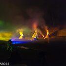 2011 FIREDANCE 164 by MARK HEAD