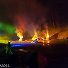 2011 FIREDANCE 166 by MARK HEAD