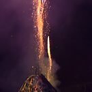 2011 FIREDANCE 170 by MARK HEAD