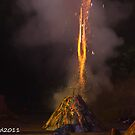 2011 FIREDANCE 175 by MARK HEAD