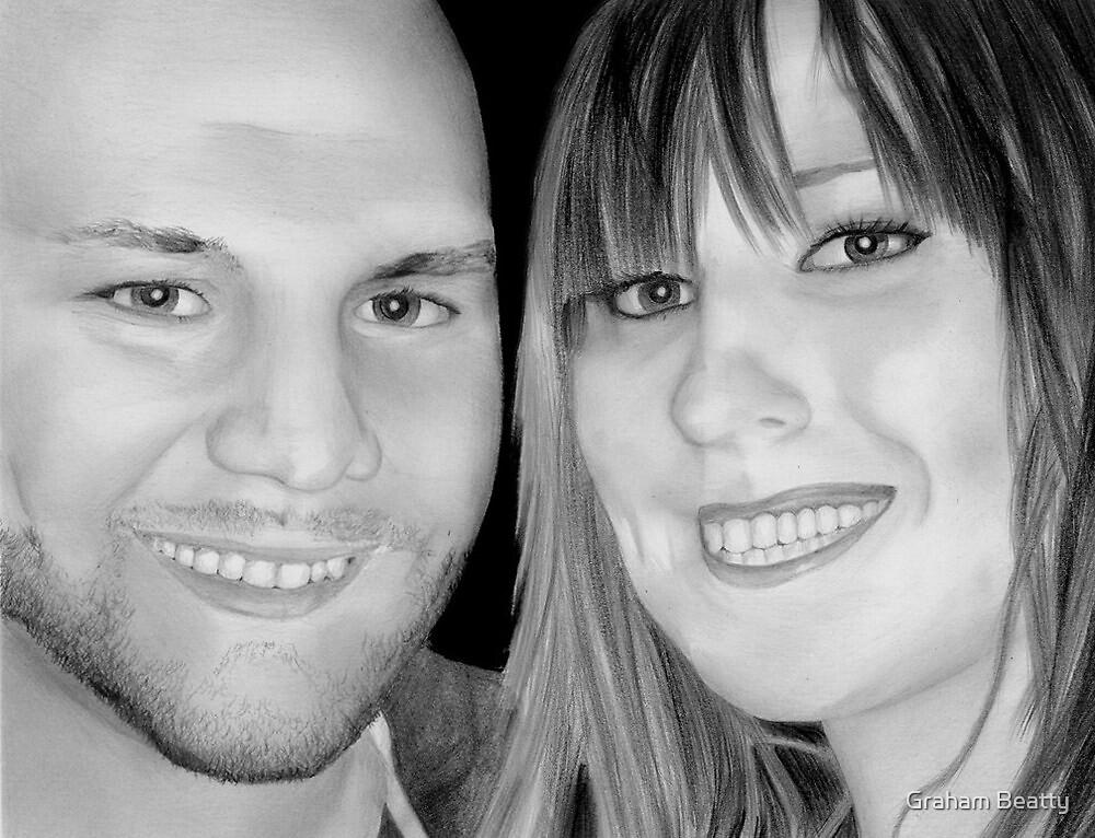 Matt and Mandy by Graham Beatty