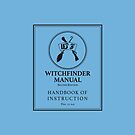 The Witchfinder Manual by Plan8