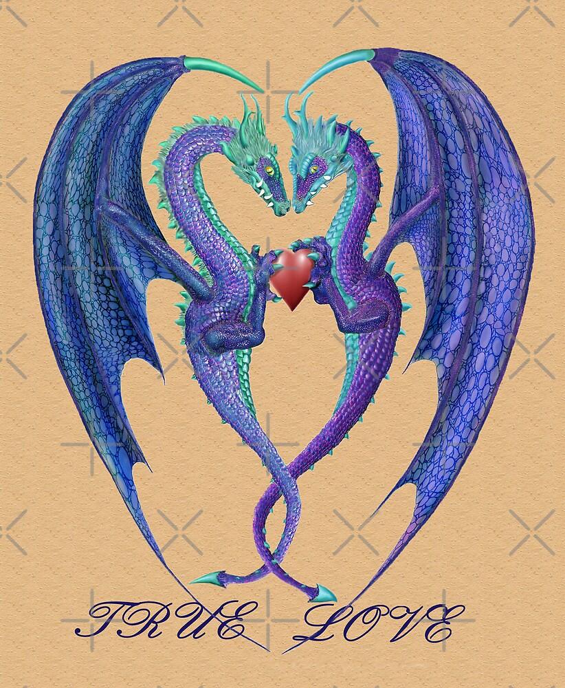 True Love by Kestrelle