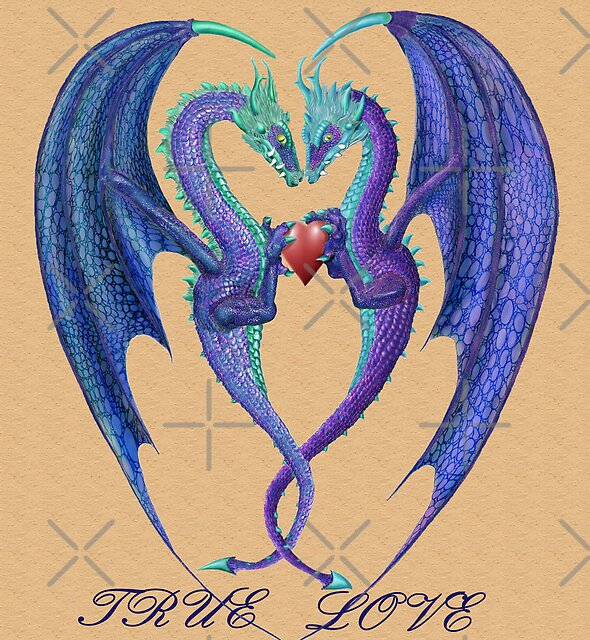 True Love by Kestrelle