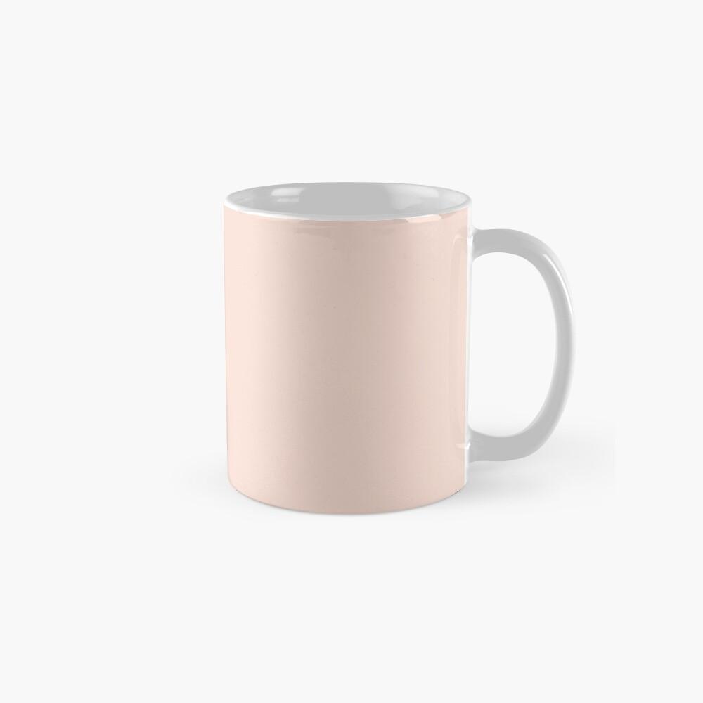 F*ck Yeah (white) Classic Mug