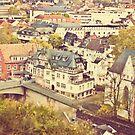 Bad Kreuznach City by Julia Goss