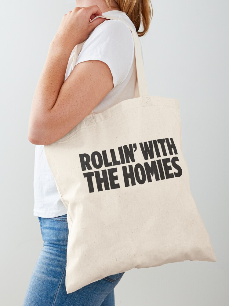 Cotton Bag Nothing Fake Except My Bag Funny Slogan Gift Grocery Bag Canvas Tote Bag