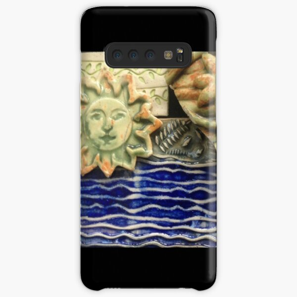 Ocean View Samsung Galaxy Snap Case