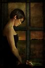 Pensive by Heather Prince