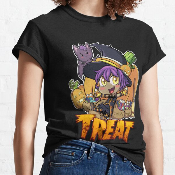Witch's Treat Classic T-Shirt