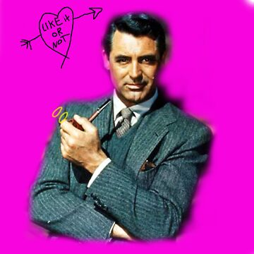 cary grant should be king by loc123