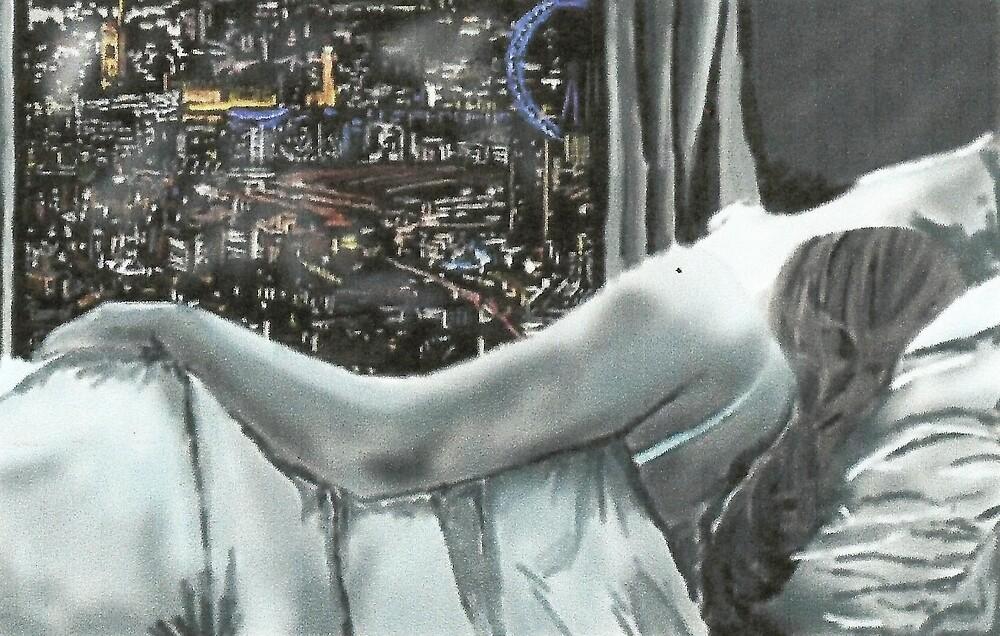 I See London in my Dreams by Kyleacharisse