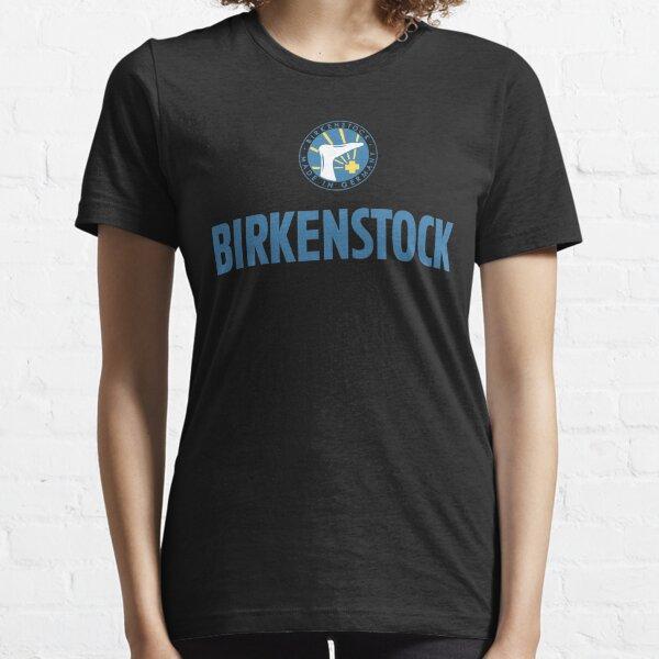 Top Selling Brikenstock Merchandise Essential T-Shirt
